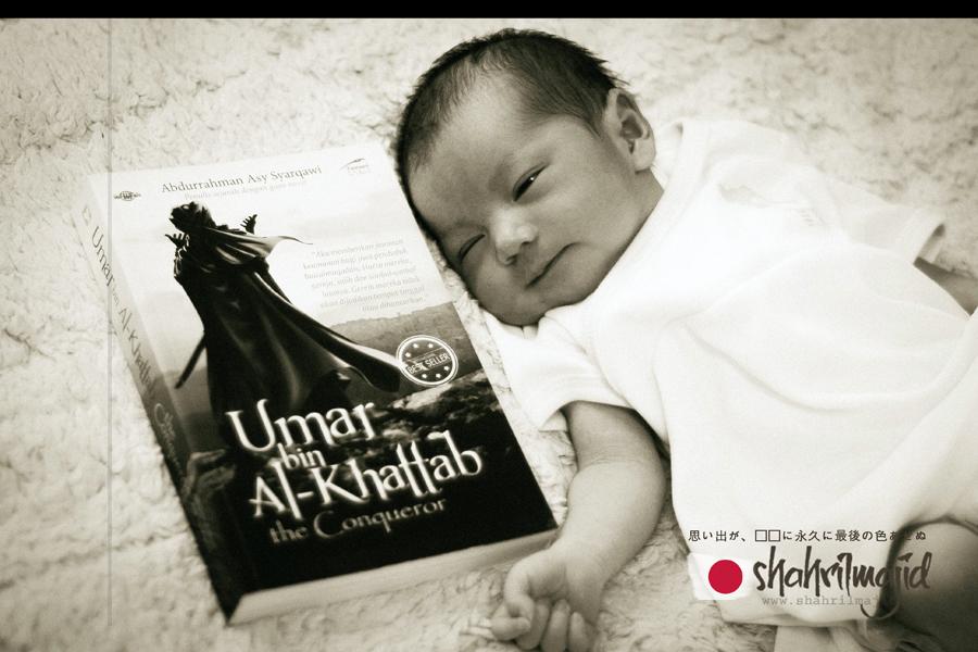 This Is My Umar The Conquerer Kisah Pengamal Fotografi 28
